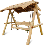 Výrobky z agátového dreva